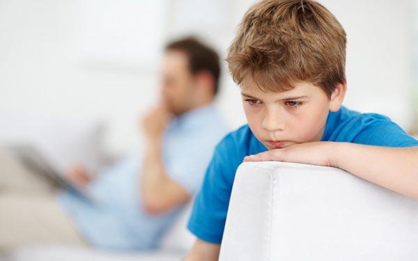 Nhận biết trẻ chậm phát triển trí tuệ