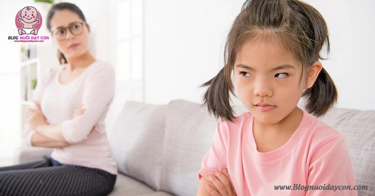 Cách xử lý trẻ nói dối đơn giản