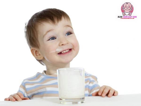 Sữa non tổ yến có tốt không