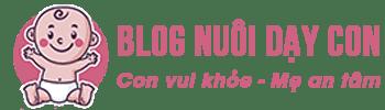 Blog Nuôi Dạy Con