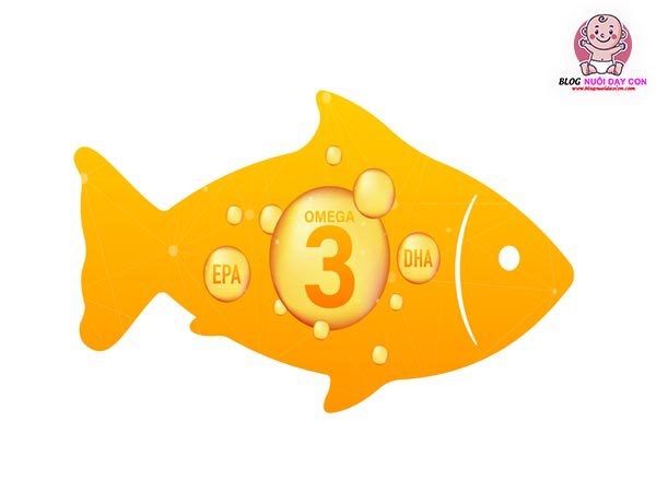 DHA chiết xuất từ gan cá