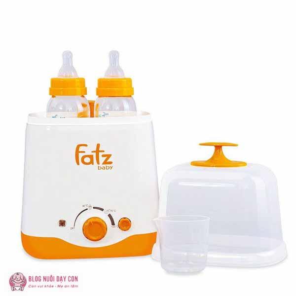 Máy hâm sữa Fatz Duo 2