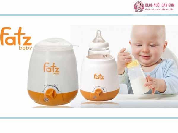 Tổng quan thương hiệu Fatz Baby