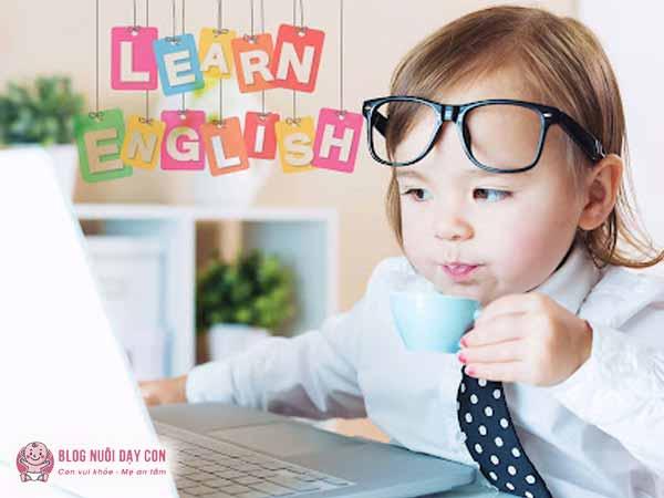 Bố mẹ có nên mua khóa học online cho trẻ?