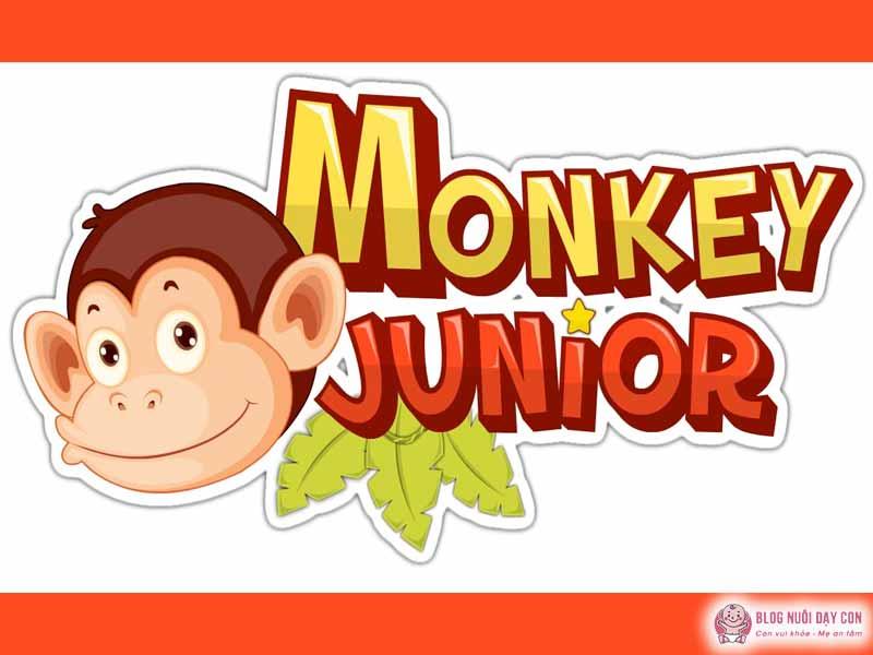 Phần mềm Monkey Junior có tốt không